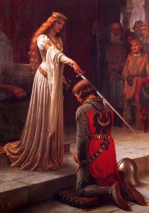 420px-Edmund_blair_leighton_accolade