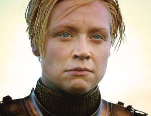 brienne of tarth-close