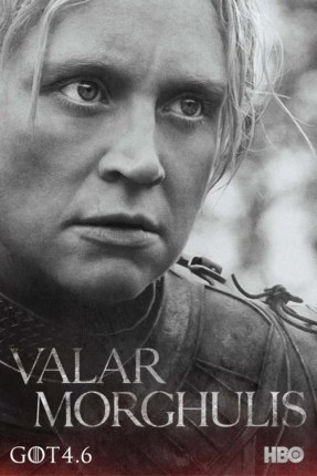 brienne of tarth-valar morghulis