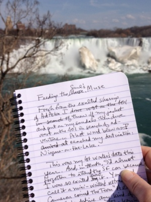 NoteTaking-Niagara
