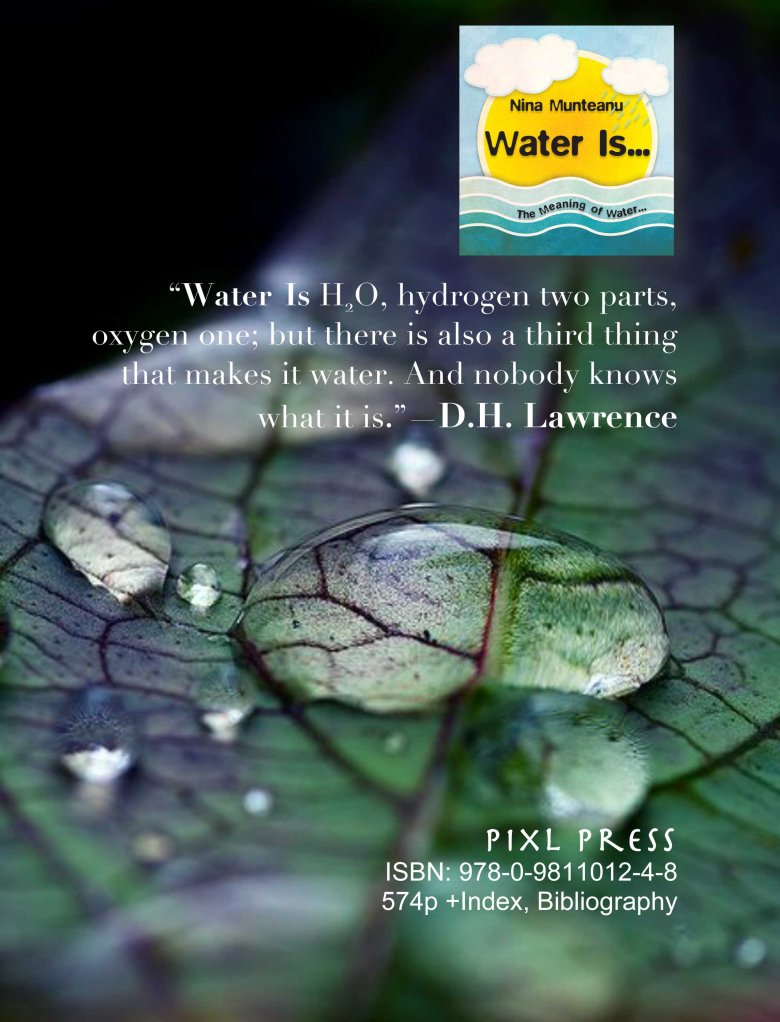 Microsoft Word - Water Is H2O-BannerAd.docx