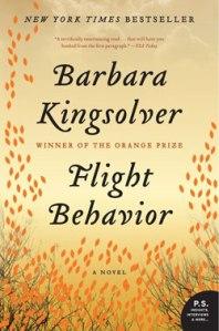 flight-behavior