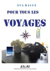 Eva Halus-Pour tous les Voyages