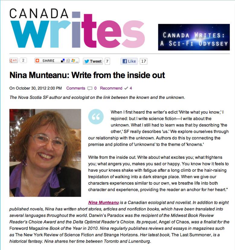 Nina-CanadaWrites2012