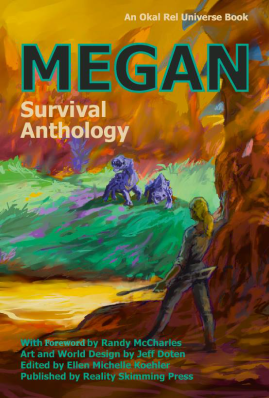 Megan cover