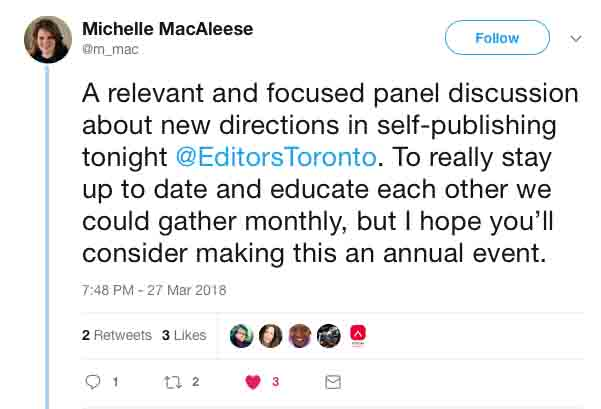 MichelleMacAleese-Tweet