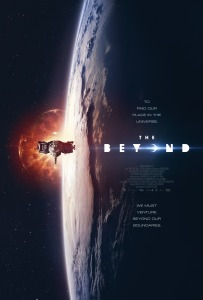 The Beyond-poster copy