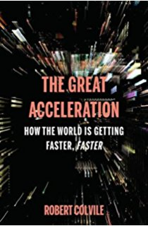 the great acceleration copy