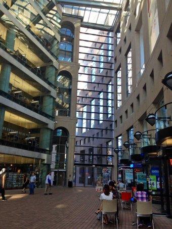 Vanc Library-Atrium2