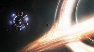 interstellar-GargantuanBlackHole