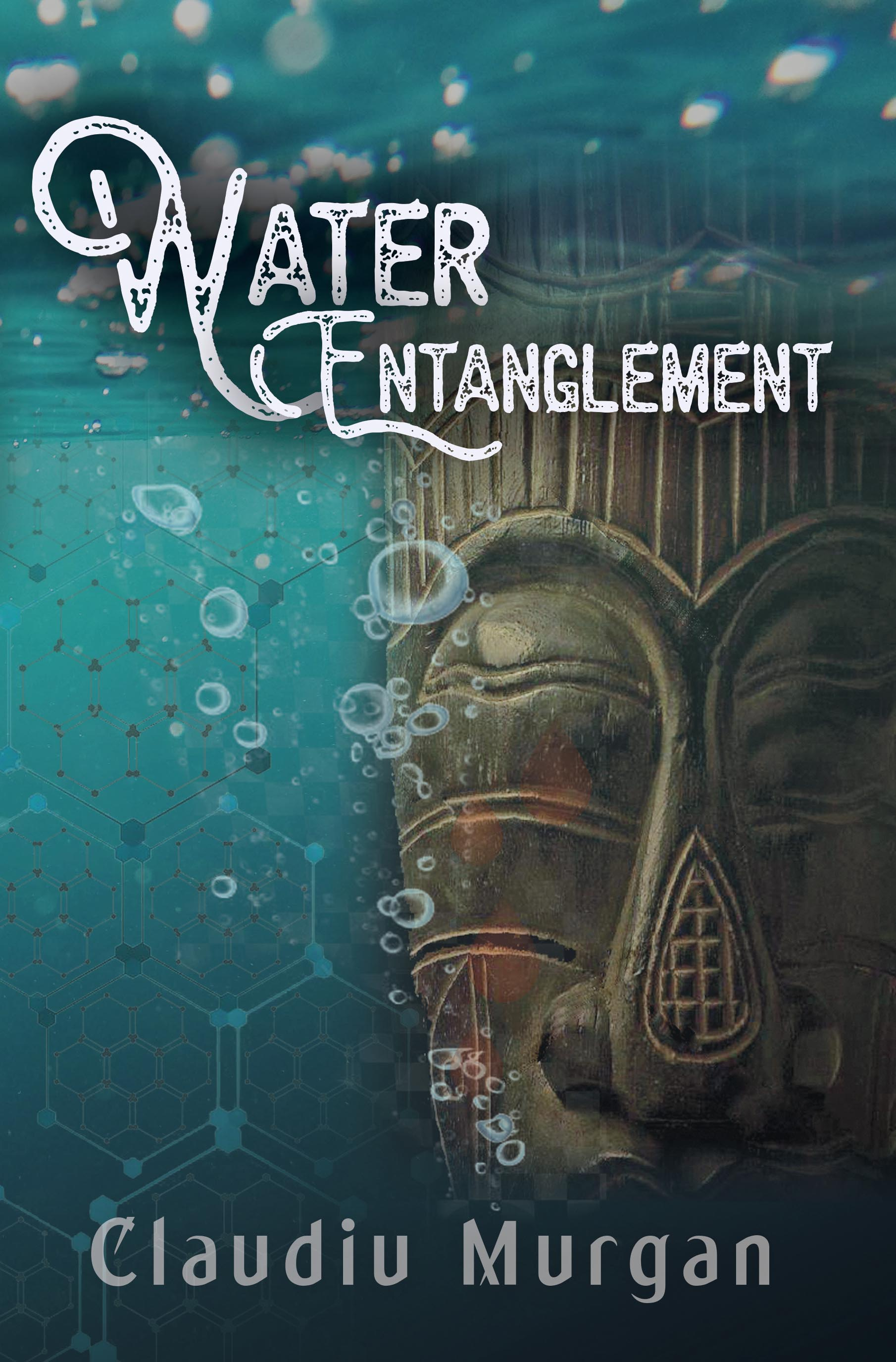When Water Entangles: An Interview with Claudiu Murgan About Water
