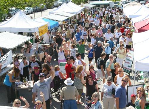Newmarket-farmers market
