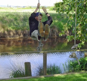 Rope swing copy