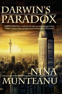 Darwins Paradox-2nd cover