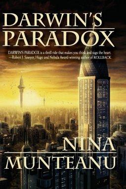 Darwins Paradox-2nd cover