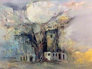 Cioata-Haunted House