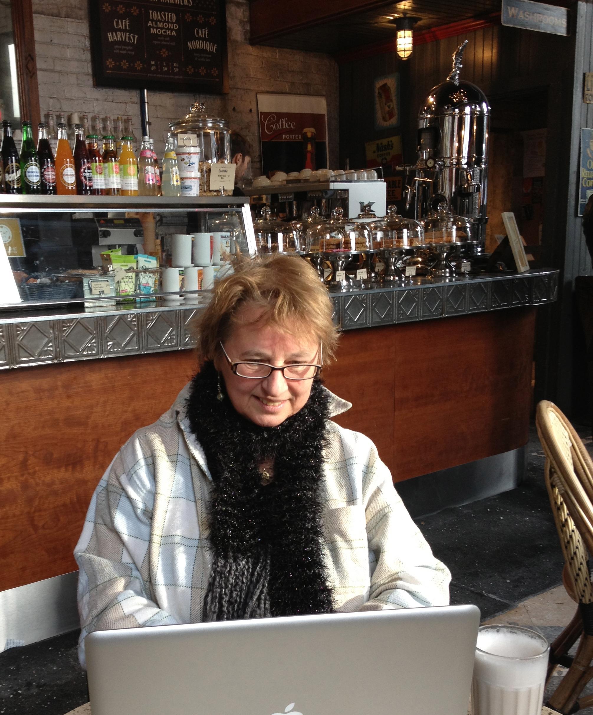 Photo 2-Nina-cafe