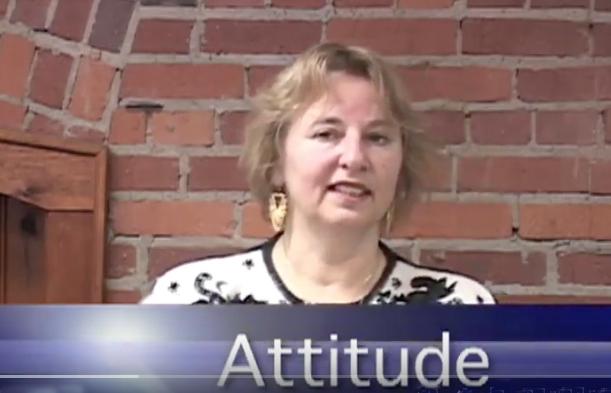 Nina-Attitude