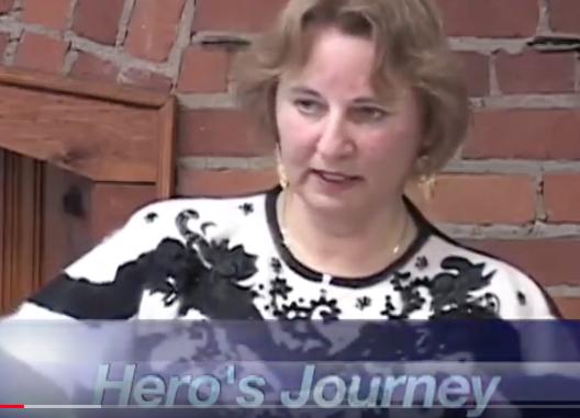 Nina-Heros Journey