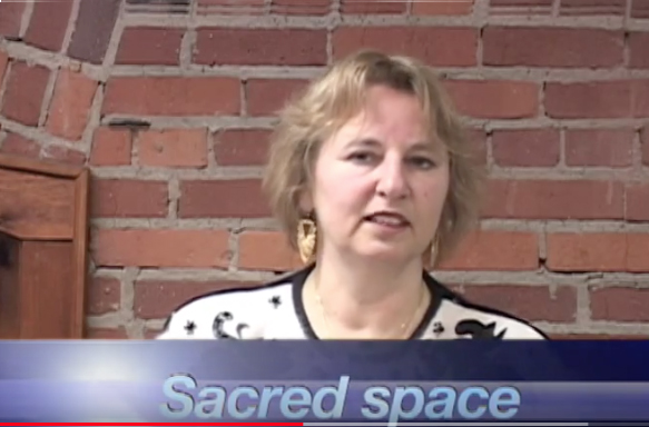 Nina-SacredSpace