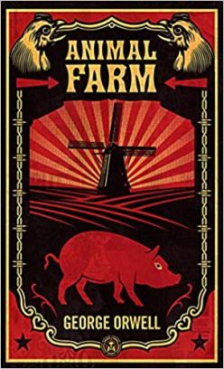 Animal Farm-GeorgeOrwell