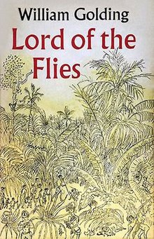 LordOfTheFlies-WilliamGolding