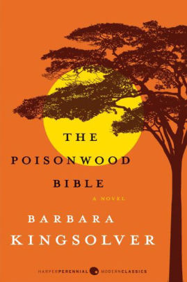 Poisonwood Bible-Kingsolver