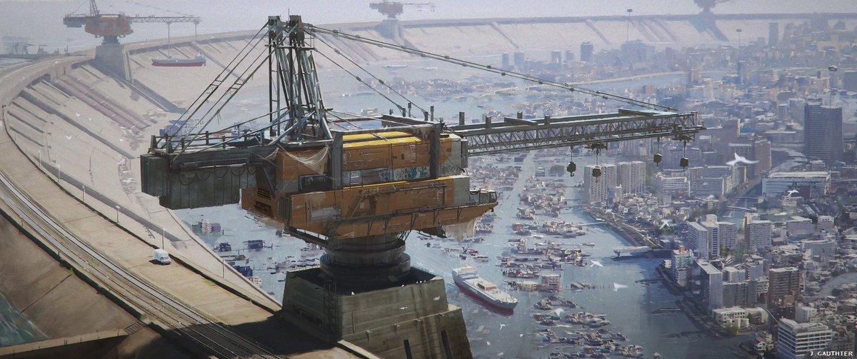 Bangkok dam