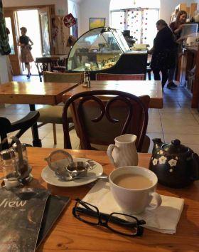 C'est La Vie Cafe