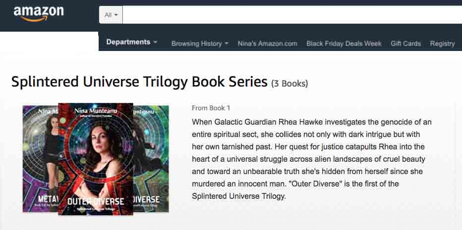 SplinteredUniverseTrilogy-Amazon