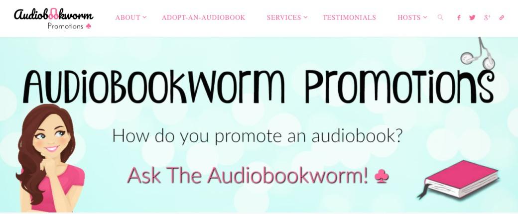 AudiobookPromotions