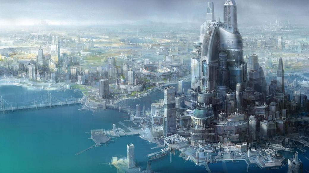 Beleus City