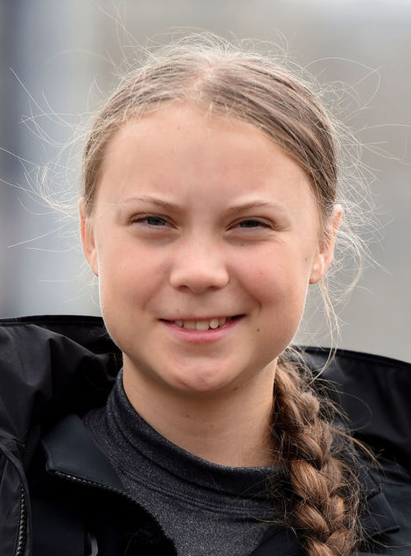 Greta Thunberg Sails Carbon-neutral  Yacht To New York