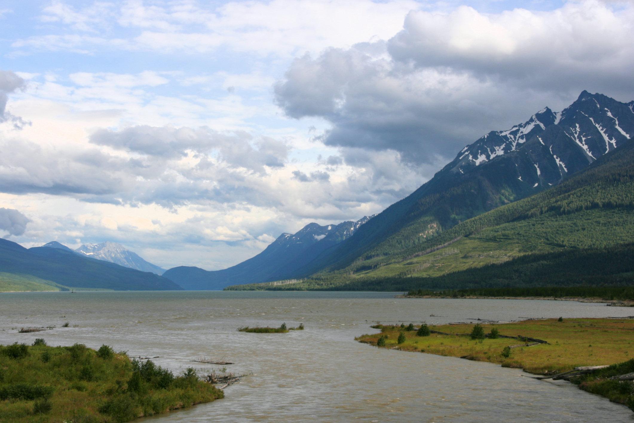 Kinbasket Lake-RMT