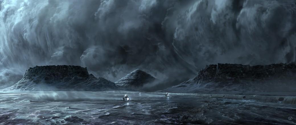 Uma-1 -- David-levy-storm