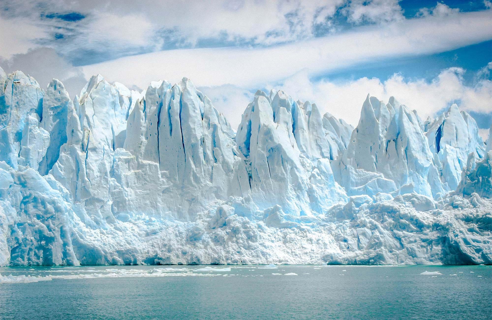 antarctic-glaciers