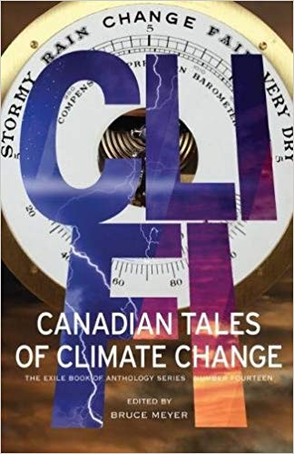 CliFi Tales of ClimateChange