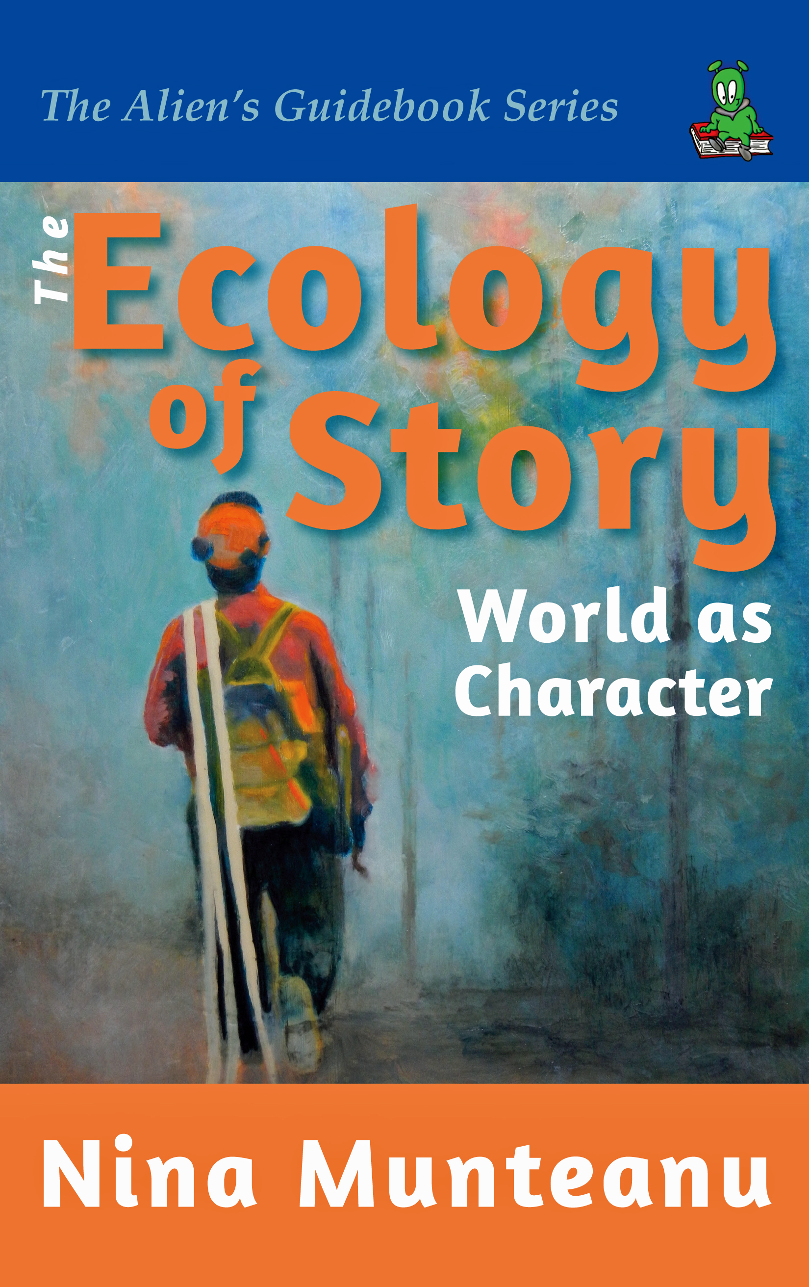 EcologyOfStory cover