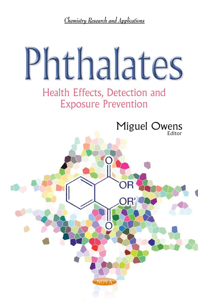 Phthalates book