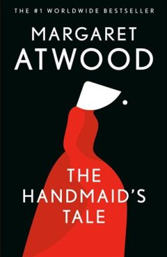 TheHandmaid'sTale-book