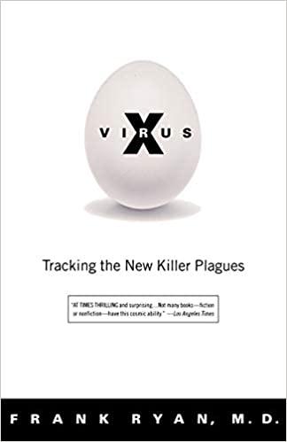 Virus X FrankRyan