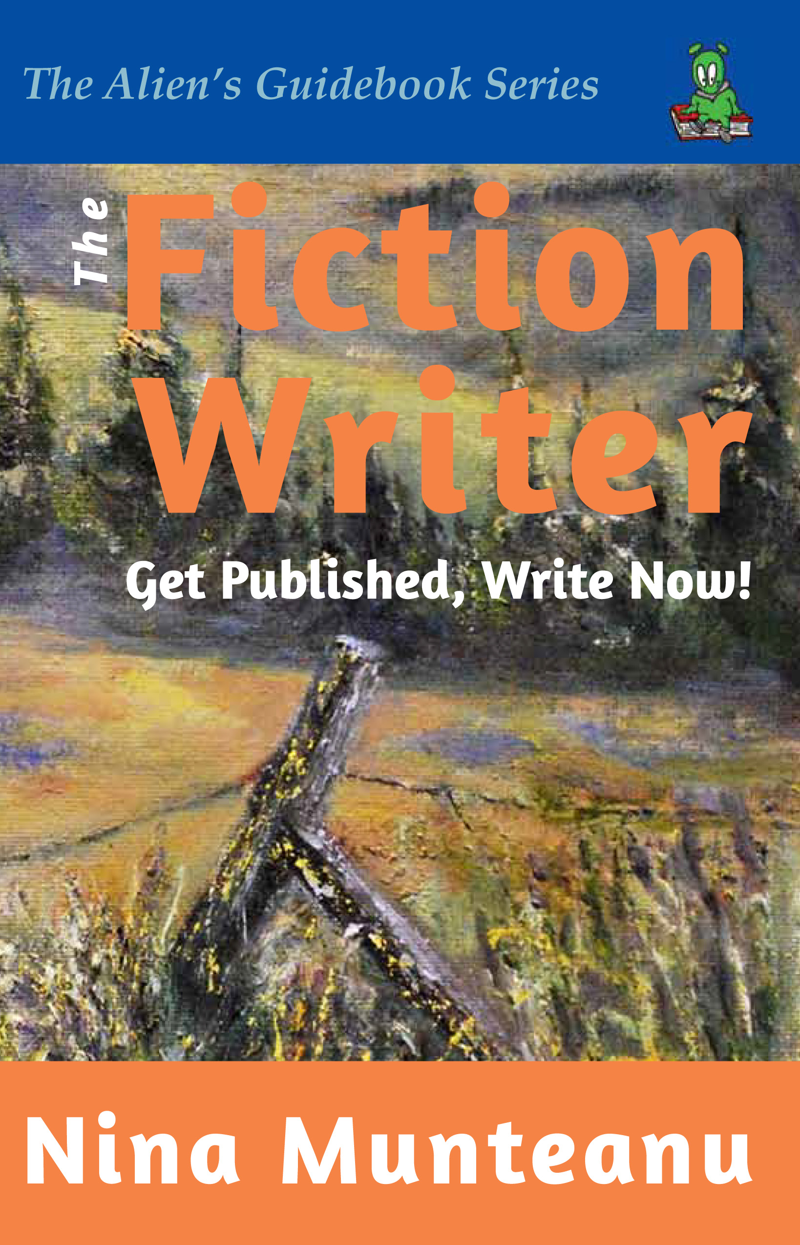 FictionWriter-cover-2nd ed