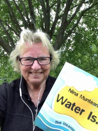 Nina WaterIs book